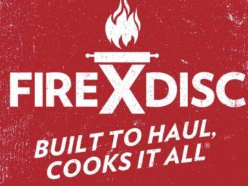 Firedisc Backyard Upgrade Giveaway