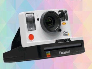 i9 Sports Polaroid Giveaway