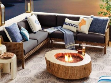 Frontgate $30,000 Outdoor Furniture Sweepstakes