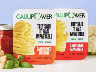 Caulipower Impastable Sweepstakes