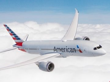 "American Airlines ""40th Anniversary Celebration"" Giveaway"