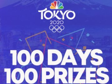NBC Sports Olympic Fan Survey Sweepstakes