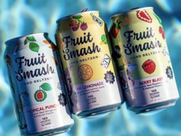 New Belgium 2021 Fruit Smash Hotline Giveaway