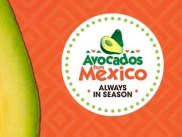 Avocados From Mexico Cinco do Mayo Sweepstakes 2021 (Twitter)