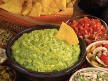 The Avocados From Mexico Cinco Sweepstakes