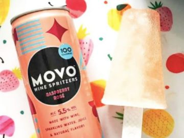 MOVO For Mom Mini Fridge Sweepstakes (Limited States)