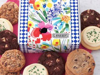 C.Krueger's Moms Make Life Beautiful Contest