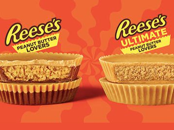 Reese's Lovers 2021 Sweepstakes at Wawa (Limited States)