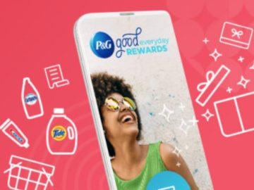 PG Good Everyday Rewards