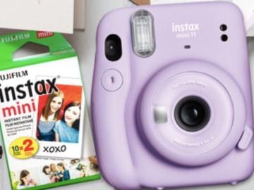 Fujifilm Instax Instant Camera Happy Spring 2021 Sweepstakes