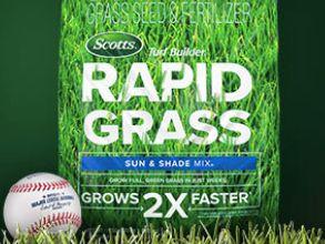 Scotts MLB Go Yard Sweepstakes