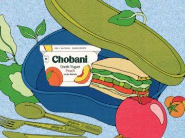 Chobani and Preserve Sweepstakes