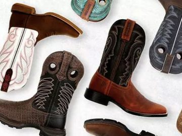 Durango's Boots N Loot Sweepstakes