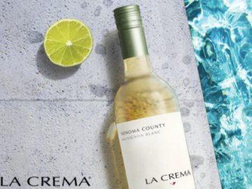La Crema Sauvignon Blanc Sweepstakes