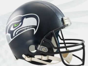 Seahawks Football Fortune Sweepstakes