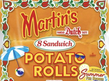 Martin's 2021 Summer Fun Season Sweepstakes