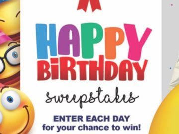 UTZ 100th Birthday Celebration Sweepstakes (Limited States)