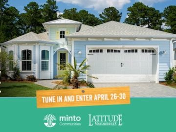 Wheel of Fortune's Home Sweet Home Giveaway 3 (Bonus Round Puzzle Solution)