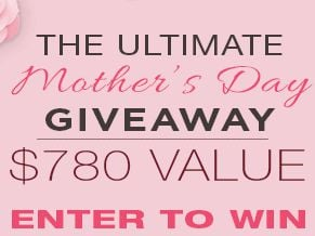 Conair Ultimate Mother's Day Giveaway