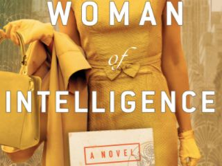 Macmillan A Woman of Intelligence Sweepstakes