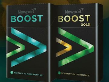 Newport 2021 Boost Your Menthol Instant Win Game and Sweepstakes