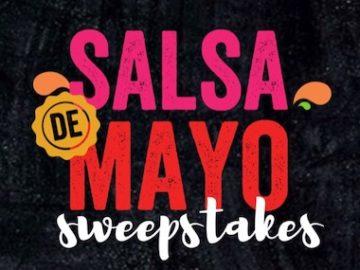 Fresh Cravings Salsa de Mayo Sweepstakes