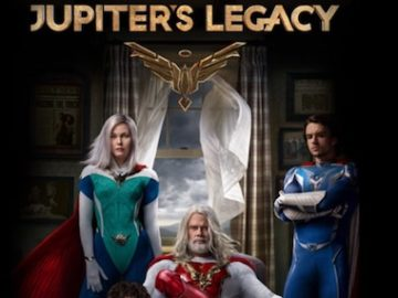 Audacy Jupiters Legacy My Parent is a SuperHero Sweepstakes