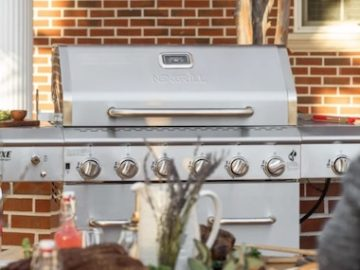 NexGrill Everyone's Invited Grill Bundle Giveaway