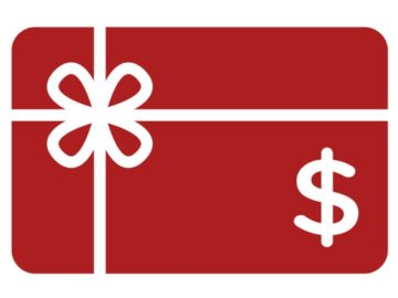 Red Cross $1,000 Giveaway