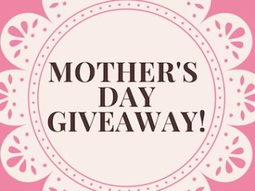 Sweepstakes Fanatics Mother's Day Giveaway