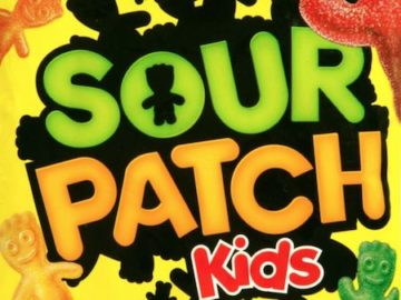 Sour Patch Kids Mystery Instant Win and Sweepstakes