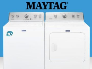 May is Maytag Month with Maytag and Rent-A-Center Sweepstakes