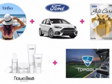 Susan G. Komen Mother's Day 2021 Sweepstakes