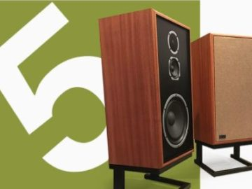Model Five Sweepstakes by World Wide Stereo