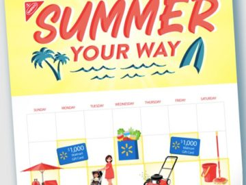 Summer Your Way 2021 Sweepstakes