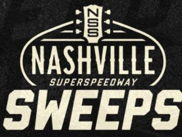 Grand Ole Opry's Nashville Superspeedway Sweepstakes