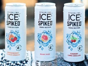 Sparkling Ice Spike Up Your Summer Sweepstakes