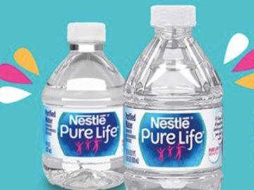 Nestle Pure Life Backyard Makeover Sweepstakes (Photo)