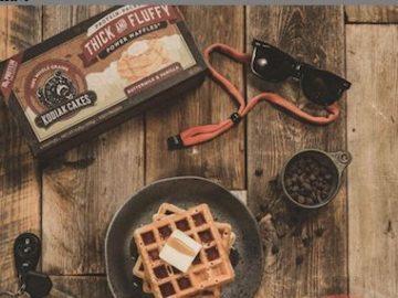 Kodiak and Barebones Dutch Oven Giveaway