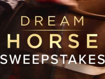 Bleecker Street Media Dream Horse Sweepstakes