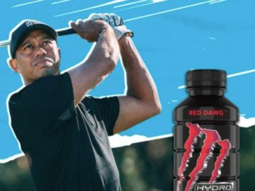 Monster Hydro Chance to Win a Golf Trip to the Bahamas Sweepstakes