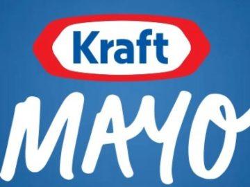 Kraft Mayodorsement Contest (Twitter/Instagram)