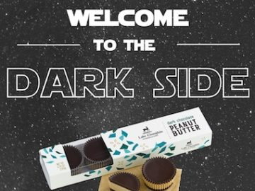 Lake Champlain Chocolates Dark Side Giveaway