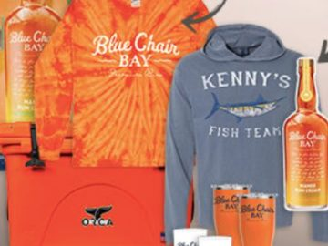 """Kenny Chesney """"Here and Now Deluxe"""" Sweepstakes"""