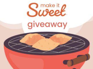 Bako Make it Sweet Giveaway