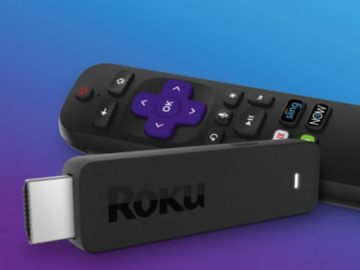 iHeartRadio & Roku Streaming Day Giveaway