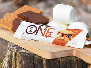One S'mores Fun Summer Sweepstakes