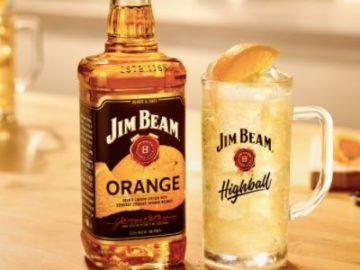 Jim Beam Highball at Home Sweepstakes (Limited States)
