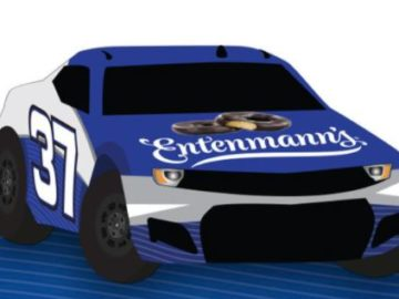 """Entenmann's Donuts """"EntenMAN of the Year"""" Father's Day Contest"""