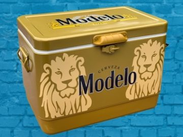 The Modelo Instant Win Game and Sweepstakes